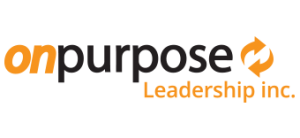 On Purpose Leadership